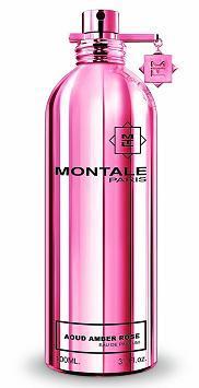 Montale Aoud Ambre Rose