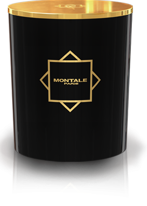 Montale Aoud Ambre Candle