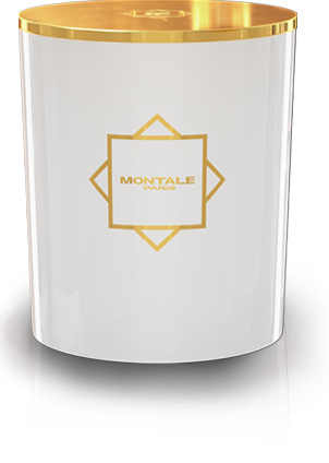 Montale Rose Elixir Candle