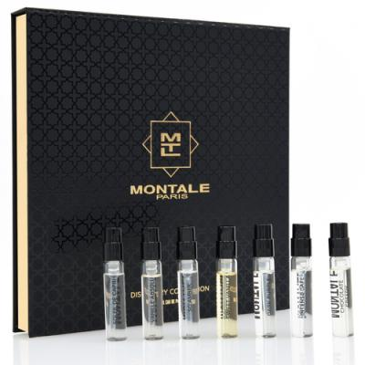 Montale Discovery Set - Fruits and Vanillas