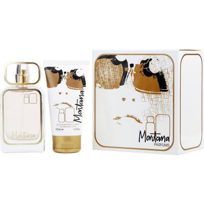 Montana 80's Perfume Gift Set