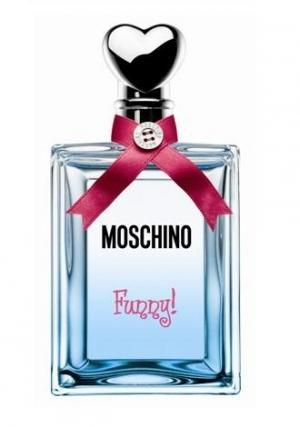 Moschino Funny Perfume