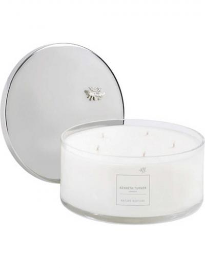 Kenneth Turner Nature Nurture 5 wick Candle