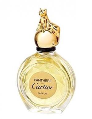 Panther De Cartier Perfume