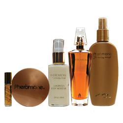 Pheromone Perfume Gift Set - Atom Bath