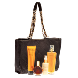 Pheromone Perfume Gift Set - Golden Sensations