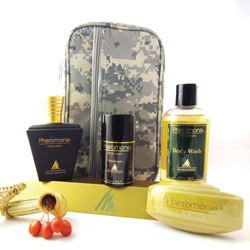 Pheromone for Men Gift Set