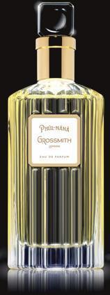 Grossmith Phul-Nana