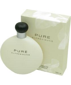Pure by Alfred Sung perfume for women