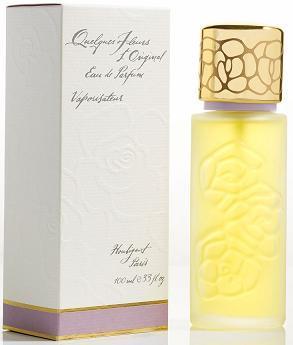 Quelques Fleurs perfume by Houbigant