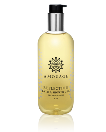 Amouage Reflection Woman Shower Gel
