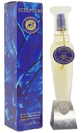 Sculpture by Nikos Parfums perfume for women