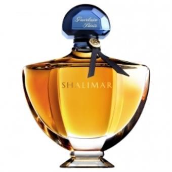 Shalimar Perfume By Guerlain