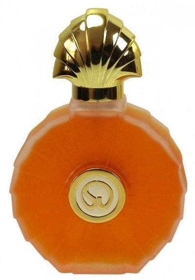 St.John Perfume By Marie Gray