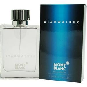 Starwalker Mont Blanc Cologne
