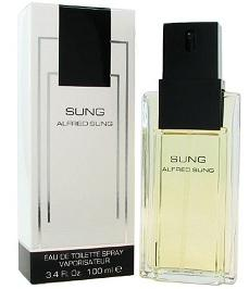 Sung by Alfred Sung perfume for women