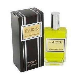 Tea Rose By Perfumers Workshop Perfume For Women