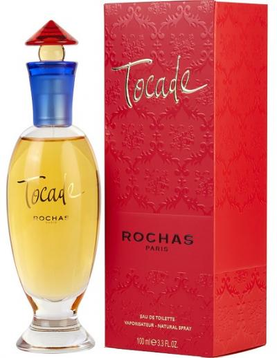 Tocade by Rochas perfume for women