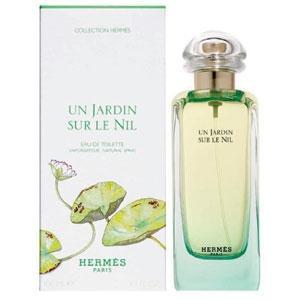 Un Jardin Sur Le Nil Perfume By Hermes