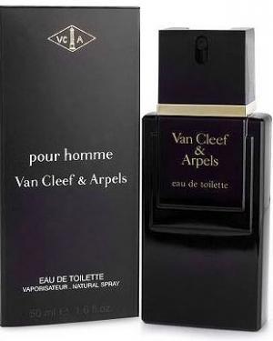 Van Cleef & Arpels Pour Homme Cologne for Men