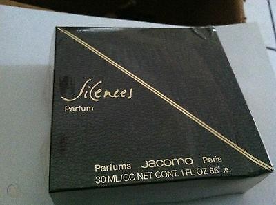 Silences Parfum by Jacomo - Vintage