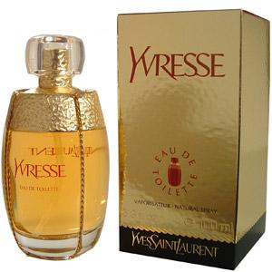 Yvresse (Champagne) By Yves Saint Laurent