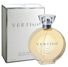Vertigo perfume for women by Beauty License Unlimited